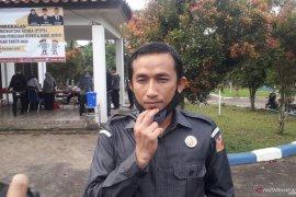 Bawaslu Bangka Tengah merekrut 383 pengawas TPS