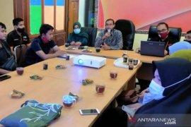 Panwaslih Aceh Barat gelar pelatihan jurnalistik untuk pemantau Pemilu