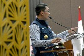 Gubernur: Pariwisata Jabar mulai membaik di tengah pandemi