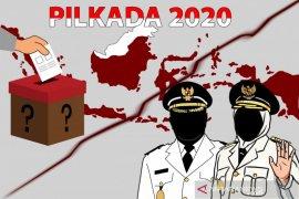 KPU tak revisi  target partisipasi pemilih Pilkada 2020 meski COVID-19