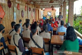 """Polbangtan Medan terlibat pembentukan Korporasi """"Food Estate"""" Humbahas"""