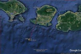 Kecelakaan kapal, empat nelayan dilaporkan hilang di perairan selatan Lombok