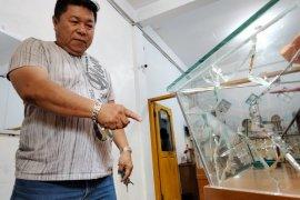 Ini kronologi perampokan 30 mayam emas di Meulaboh