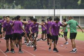 Pemusatan latihan sepak bola U-19