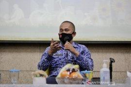 Dispangtan pastikan stok pangan Kota Bandung aman hingga akhir tahun