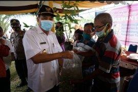 Wali kota ajak warga gunakan produk usaha Tebing Tinggi