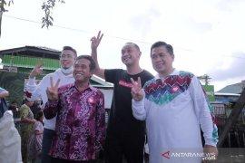 Ketum PSI ajak anak muda Banjarmasin dukung Ibnu-Arifin