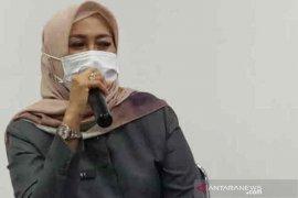 Angka kematian akibat COVID-19 di Kabupaten Cirebon mencapai 6,7 persen