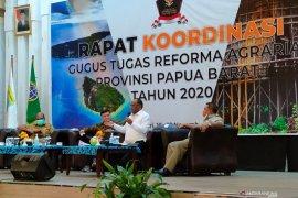 Pembangunan infrastruktur pariwisata Raja Ampat terkendala status kawasan