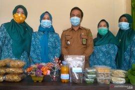 Kualitas produk UMKM di Kabupaten Penajam terus ditingkatkan
