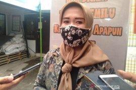 KPU Rejang Lebong sebut ribuan pemilih belum miliki KTP