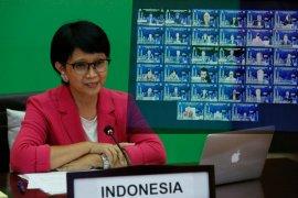 Indonesia dorong APEC beri akses pasar bagi UMKM