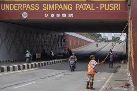 Perbaikan Underpass Simpang Patal-Pusri Page 3 Small