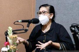 Putri Koster ajak masyarakat Bali dapat ambil hikmah dari pandemi
