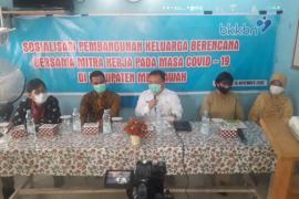 BKKBN Kalbar kembali lakukan sosialisasi program Bangga Kencana