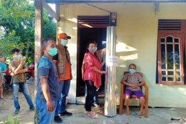 Kabupaten Landak salurkan bantuan untuk korban angin kencang