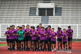 Asisten Pelatih Timnas U-19: Serdy dan Yudha berkali-kali buat kesalahan