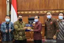 "Gubernur inginkan ""MSEAP 2021"" kembalikan kepercayaan asing pada Bali"