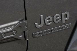 Jeep rilis edisi khusus ultah tahun depan