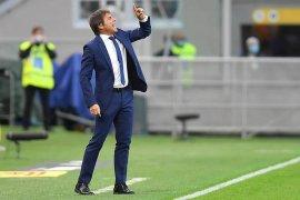 Bagi Conte, Juventus tetap jadi tim acuan untuk klub Liga Italia