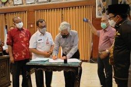 281 perumahan belum serahkan PSU ke Pemkot Malang