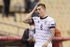 Hadapi Prancis, Toni Kroos siap buktikan kekuatan Jerman pada EURO 2020