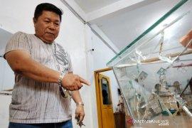 Polisi buru perampok toko emas di Meulaboh Aceh