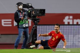 Nations League  - Spanyol cukur Jerman 6-0,  melangkah ke empat besar Nations League
