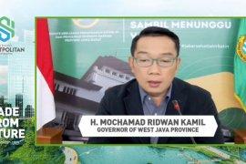 Gubernur Jabar titipkan tiga nilai dalam pembangunan Subang Smartpolitan