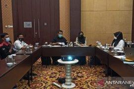 DPMPD Masuk Tahap Lanjutan Monev Keterbukaan Informasi Publik 2020