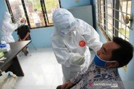 IDI: Infeksi COVID-19 terhadap paramedis di Aceh sudah menurun
