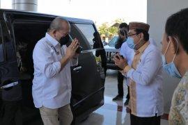 LaNyalla: DPD RI telah keluarkan tujuh UU dari Omnibus Law