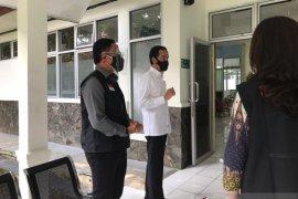 Presiden Jokowi perkirakan pemberian vaksin COVID-19 pada Desember