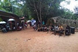 Festival Bulu kolaborasikan tiga pertunjukan secara daring di Ambon