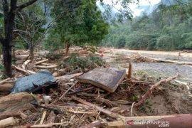 DPRD Sumut:  tinjau ulang lokasi wisata Sungai Landak di Bahorok