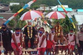 Bupati: Pemkab Malra berlaku adil pada semua agama