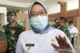 Bupati Bogor Ade Yasin dinyatakan positif COVID-19