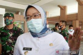 Bupati Bogor Ade Yasin isolasi mandiri di kediaman karena positif COVID-19