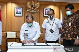 Gubernur Babel berharap Polman ciptakan teknologi alat produksi UMKM