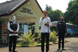 Presiden:  Vaksin COVID-19 di Indonesia harus masuk daftar WHO