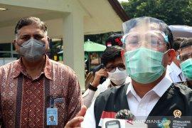 Terawan sebut simulasi vaksin COVID-19 di Indonesia jadi sorotan dunia