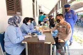 Kapolda minta  Polairud tingkatkan kerjasama dengan TNI jaga perairan