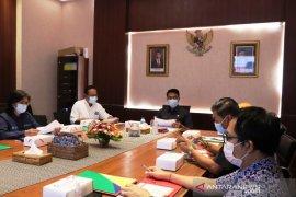 """Pemkab Badung siap ikuti penilaian """"Paritrana Award"""" BPJS Ketenagakerjaan"""