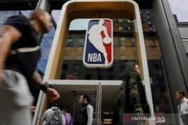 NBA tidak wajibkan pemain tes COVID-19 jika sudah vaksinasi penuh