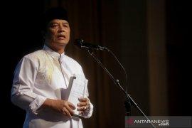 Bupati Bandung mengaku kecolongan hingga wilayahnya jadi zona merah