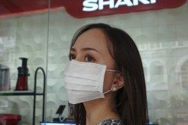 Setelah diluncurkan di Jepang, masker MA-950I juga hadir di Indonesia