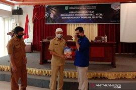 Pemkot Singkawang  maksimalkan pemasaran UMKM di tengah pandemi
