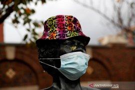 Pandemi memburuk, gubernur Wisconsin wajibkan bermasker