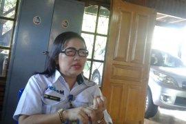 BNNK Manado tangkap seorang tersangka kasus narkotika