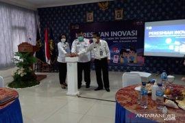 Imigrasi Tangerang luncurkan 12 inovasi pembuatan  paspor